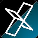 X Fade Quiz icon