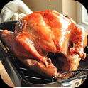 Thanksgiving & Christmas Turkey Recipe icon