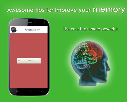 IMPROVE YOUR MEMORY PLUS
