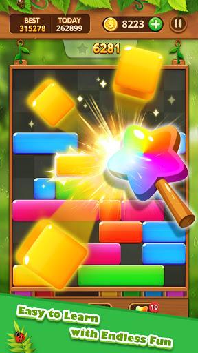 Block Sliding: Jewel Blast 2.1.9 screenshots 2
