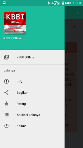 Kbbi offline apk 12 download only apk file for android stopboris Choice Image