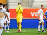 """Ortwin De Wolf après avoir encaissé six buts en deux matchs : """"J'avais imaginé autre chose"""""""