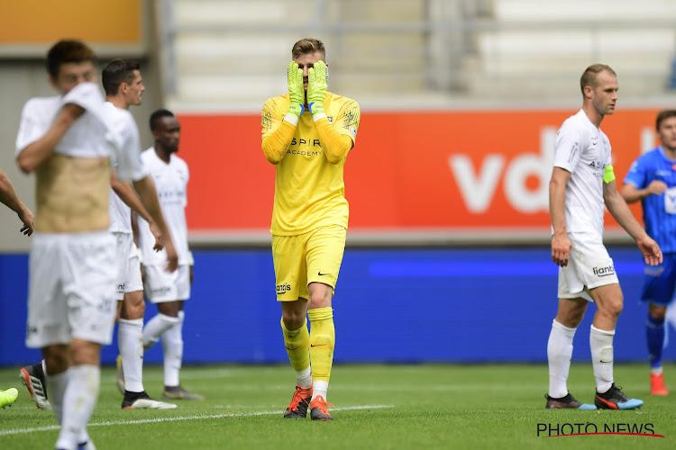 Wil Eupen nog een extra doelman aantrekken? 'Ervaren Argentijn moet de concurrentie aangaan met De Wolf'