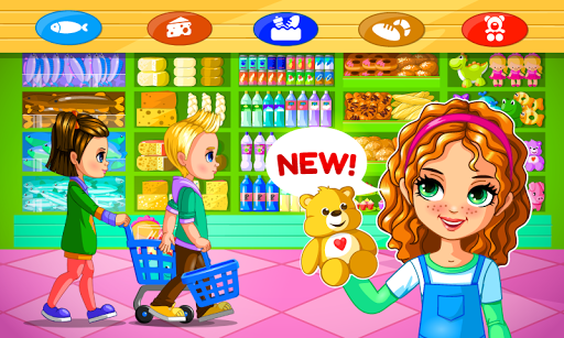 Supermarket Game 2  screenshots 5