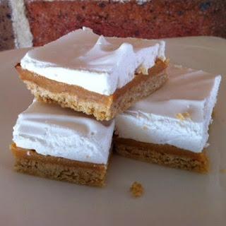 Caramel Slice Vanilla Recipes