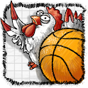 Doodle Basketball 2 icon