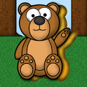 Animal Games for Kids: Puzzles icon