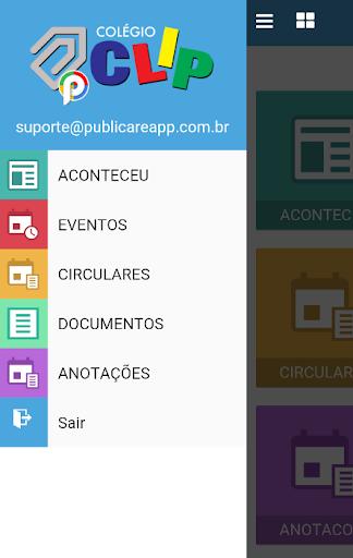 Publicare Clip  screenshots 2