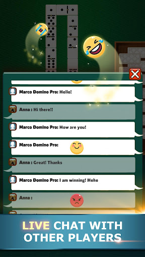 Dominoes Pro | Play Offline or Online With Friends modavailable screenshots 14
