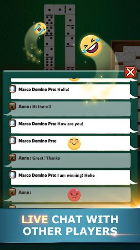 Dominoes Pro | Play Offline or Online With Friends 8.05 screenshots 14