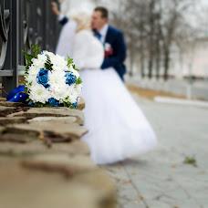 Wedding photographer Elena Ostapova (EOstapova). Photo of 16.06.2016