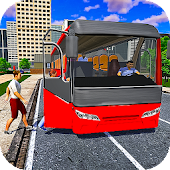 Offroad Uphill Bus Simulator 3D