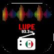 Lupe 93.3 Mexico Radio FM 93.3 FM Radio APK