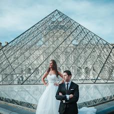 Wedding photographer DANi MANTiS (danimantis). Photo of 16.02.2018