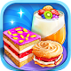 Unicorn Desserts Chef - Make & Cook Rainbow Sweets (game)