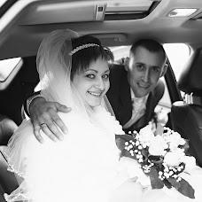 Wedding photographer Sergey Lisica (graywildfox). Photo of 13.12.2016