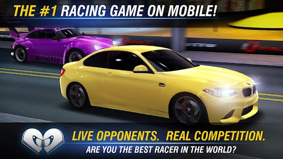 Racing Rivals 4.3.2 APK