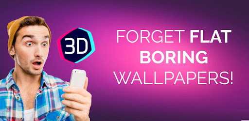 3D Parallax Background - HD Wallpapers in 3D - Apps on Google Play