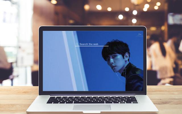 Byun Baekhyun HD Wallpapers Music Theme