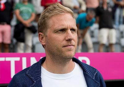Waasland-Beveren tient le coach qui devra ramener le club en D1A