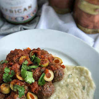 North African Meatballs | Whole30 & Paleo Recipe