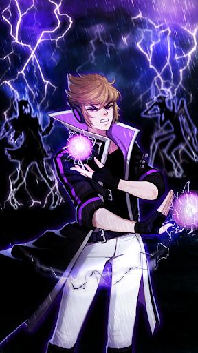 Lightning Magician Clicker 1.2.7 screenshots 1