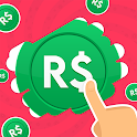 Free Robux - Scratch This Bux icon