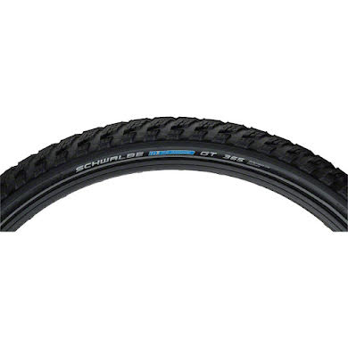 """Schwalbe Marathon GT 365 Tire 26x2.0"""""""
