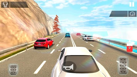 Download Racing In Car for android | Seedroid