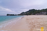 Punta Bunga Beach Boracay