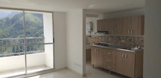 apartamento en arriendo sabaneta 495-39398