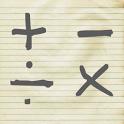 Math Doodle icon