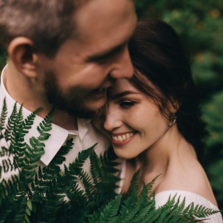 Wedding photographer Marina Voronova (voronova). Photo of 03.09.2017