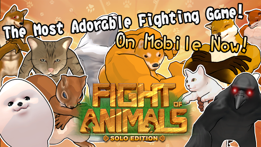 Fight of Animals-Solo Edition screenshot 9