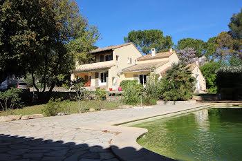 villa à Nages-et-Solorgues (30)