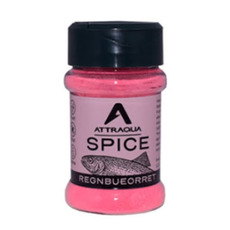 Attraqua Spice Regnbåge
