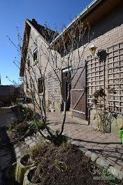 maison à Condette (62)