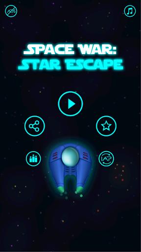 Space War: Star Escape