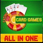 Offline Card Games - Solitaire | Gin Rummy | Poker