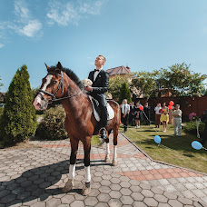 Wedding photographer Tatyana Aprelskaya (aprelskayatanya). Photo of 31.08.2017