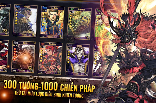 Row Tam Quu1ed1c Chu00ed Truyu1ec1n Ku1ef3 VNG 1.1.5430 4