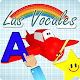 VOWELS FOR KIDS IN SPANISH apk