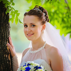 Wedding photographer Evgeniya Klepinina (fotoklepa). Photo of 25.01.2015