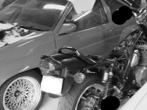 スプリンタートレノ AE86 GT-Vのカスタム事例画像        隼さんの2018年12月02日19:06の投稿