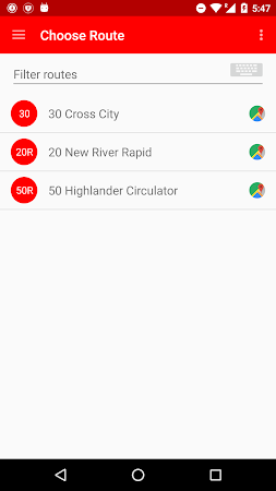 Radford Transit Live 17081409 screenshot 2092374