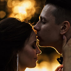 Wedding photographer Katya Silaeva (skilla). Photo of 21.10.2018