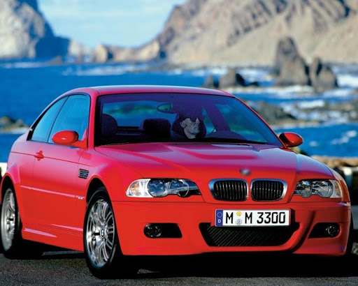 Wallpapers BMW M3