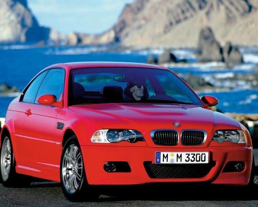 壁紙BMW M3