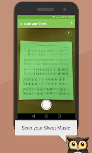 Melody Scanner - Digitalize your Sheet Music ?? - náhled
