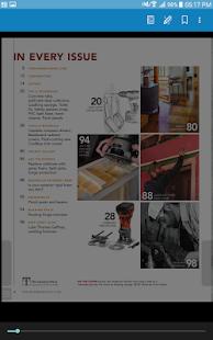 Fine Homebuilding Magazine - náhled